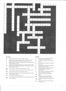 printmaking_crossword